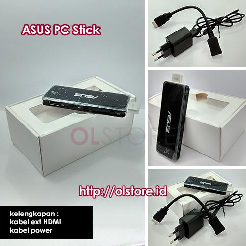 ASUS PC Stick QM1