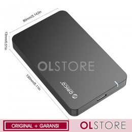 ORICO HDD External Case / Enclosure 2569S3