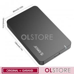 ORICO HDD External Case / Enclosure 2569S3
