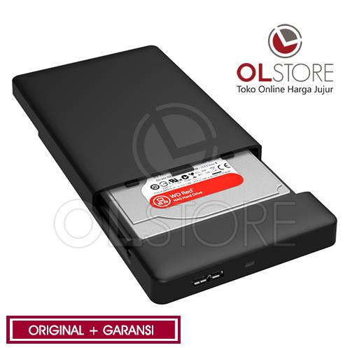 ORICO HDD Enclosure 2588US3