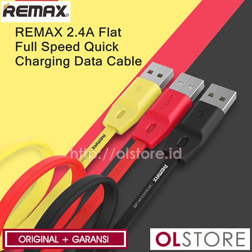 Remax Kabel Data Full Speed