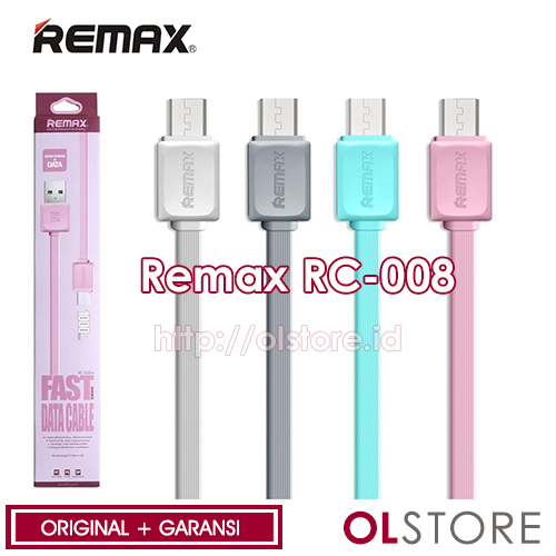 Remax Quick Charge [RC-008]
