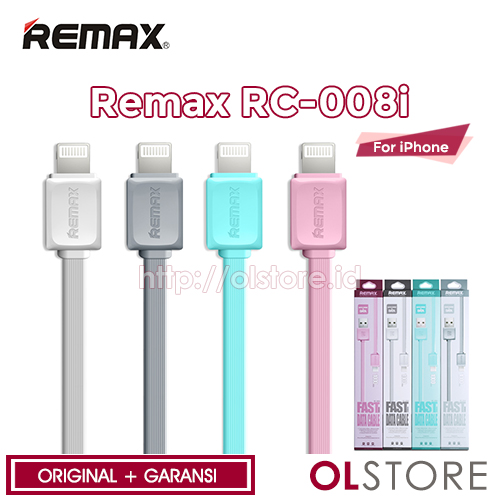 Remax Charge iPhone [RC-008i]