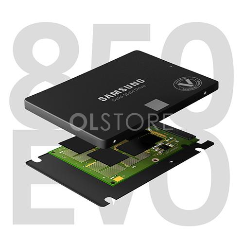 Samsung SSD 850 EVO 120GB