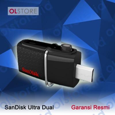 Sandisk Ultra Dual 64G USB 3.0