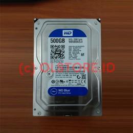 HDD WD Blue 500GB